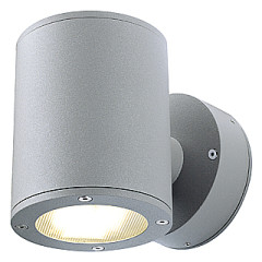 SLV 230364 Sitra wall light upanddown stone grey