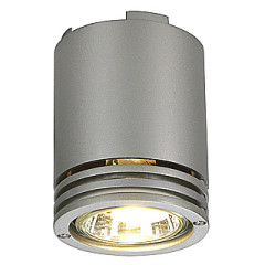 SLV 116202 Surface Ceiling Mounting Aluminium GU10