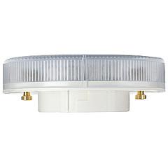 SLV 508421 Micro-Lynx F 6W bulbs 3000K