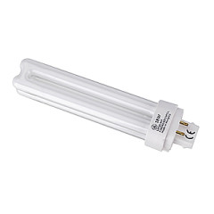 Energy saving bulb TC-D/E 18W, 3000K, 4-pin, for Ballast