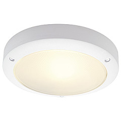 SLV 229071 Bulan ceiling fitting E14 White