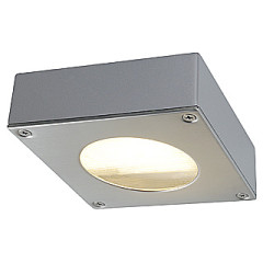 SLV 111482 Quadra 44 Downlight, Requires GX53 LED lamp