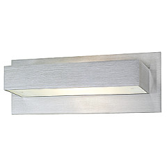 SLV 147566 Surface Wall Mounting Aluminium / Glass Quartz R7S