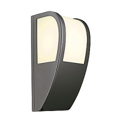 SLV 227176 Keras ELT wall luminary anthracite