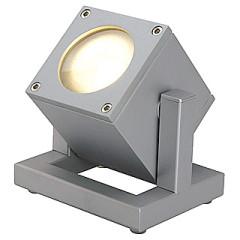 SLV 132832 Floor Lamp Aluminium GU10