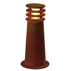 SLV 229020 Rusty 40 Bollard Lighting
