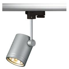 SLV 152242 Bima I GU10 Silver Grey
