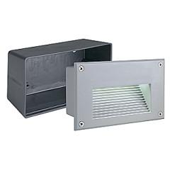 SLV 229701 Downunder with 18 LED White