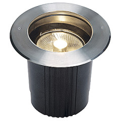 SLV 229230 Dasar 215 Ground fitted lamp ES111