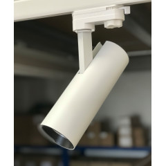 Tube 15W White 1275lm 3000K CRI90 (Suitable for Global & Eutrac Multi Circuit Track)