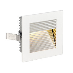 SLV 113290 FRAME CURVE LED Square Matt White LED 4000K