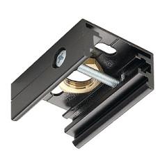 SLV 145734 EUTRAC Pendulum clip for 3 Circuit Silver Grey