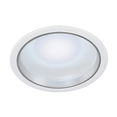 SLV 160471 LED Downlight 36and4 White 20W SMD LED 4000K