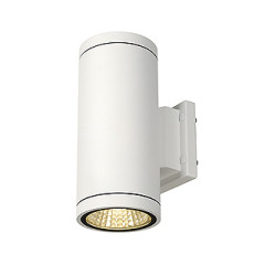 SLV 228521 ENOLA C OUT UP-DOWN wall lamp White 9W LED 3000K