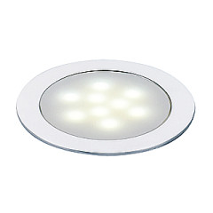 SLV 550672 LED SLIM LIGHT. Warm White 12 Volt