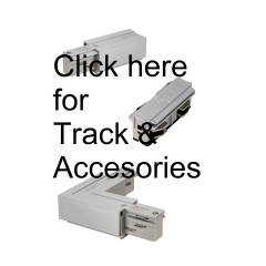SLV EUTRAC-003-SilverGREY-GP A - Track Parts - Silver Grey EUTRAC-003-Silver Grey-GP