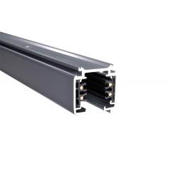 Powergear PRO-0410-S Multi Circuit Track Silver 1m