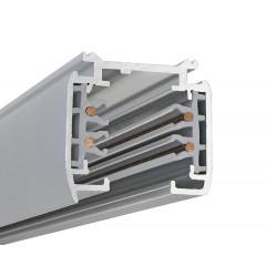 Powergear PRO-0420-W Multi Circuit Track White 2m