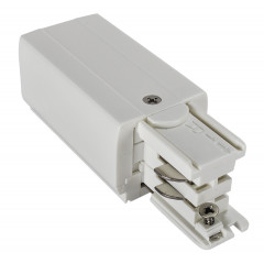 Powergear PRO-0431 R-W Feed in Earth Right White