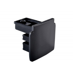 Powergear PRO-0432-B End cap Black