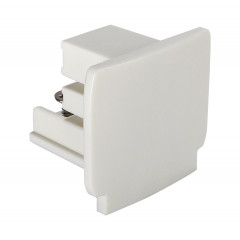 Powergear PRO-0432-W End cap White