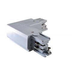 Powergear PRO-0435-L-S Earth Left L Connector Grey