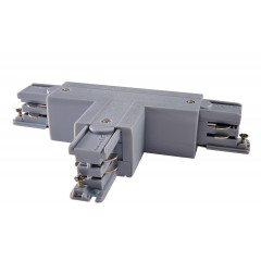Powergear PRO-0436-R1-S T Connector Right 1 Grey