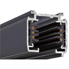 Powergear PRO-0630-B Dali Multi Circuit Track Black 3m