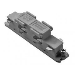 Powergear PRO-D633-S Dali Coupler Silver
