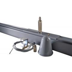 Powergear PRO-EZ0448-S Wire Suspension 5M Grey