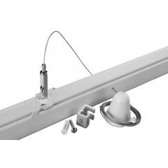 Powergear PRO-EZ0448-W Wire Suspension 5M White