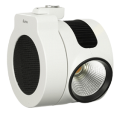 Illuma Illuma Rotaspot LED Illuma Rotaspot LED