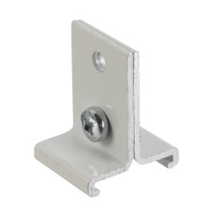 Mounting Clip for Multi Circuit Track Suspension Grey (Global track only)