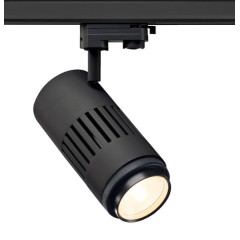 SLV 1000656 Strutec Focusable LED 35W Black