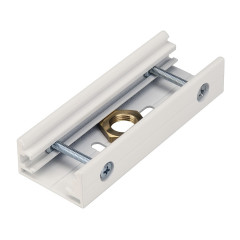 SLV 1001523 EUTRAC Connector White