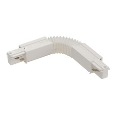 SLV 1001524 EUTRAC Flex-Connector White