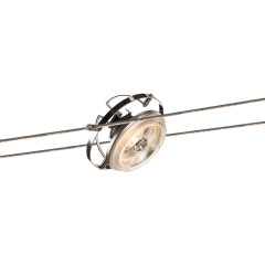 SLV 139112 QRB Chrome, Requires G53 LED