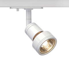 SLV 143391 Puri Spot Light White Dimmable, requires GU10 LED