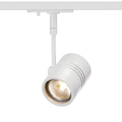 SLV 143441 Bima I GU10 LED or Halogen dimmable White