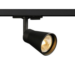 SLV 144200 AVO Spot Light Black Dimmable, requires GU10 LED