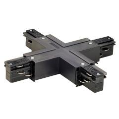 SLV 145690 EUTRAC X-Connector Black
