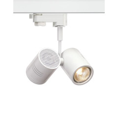 SLV 152231 BIMA II White, Dimmable, Requires GU10 LED