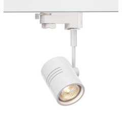 SLV 152241 BIMA I White, Dimmable, Requires GU10 LED