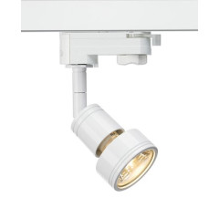 SLV 153561 PURI lamp head White, Dimmable, Requires GU10 LED