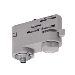 175204 3-phase track pendant adapter grey