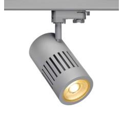 SLV Structec LED Silver Range Structec LED Silver Range