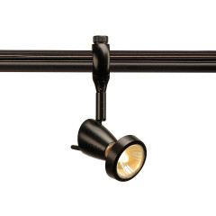 SLV 184090 Lamp head Siena Black