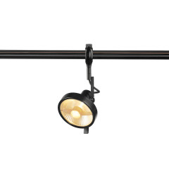SLV 184620 Yoki Black spotlight ES111 for Easytec II
