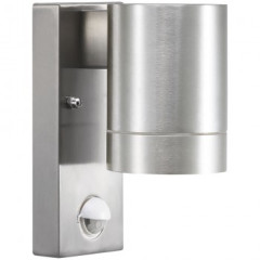 Nordlux 21502129 Tin Maxi Single Aluminium Sensor Wall