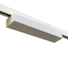 Track Emergency LED Light 3W Non Maintained White